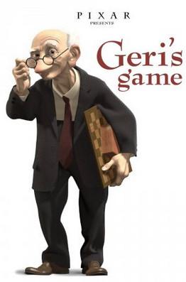 Игра Джери / Geri's Game 1997 скачать бесплатно Боб Питерсон