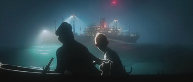 Приключения Тинтина: Тайна Единорога кадр