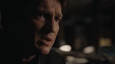 Касл 4 сезон смотреть онлайн скриншот 3