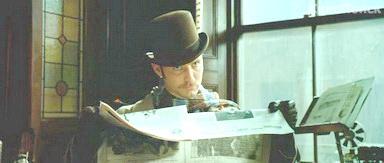 Шерлок Холмс: Игра теней скриншот
