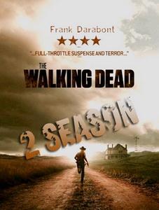 Ходячие мертвецы 2 сезон смотреть онлайн