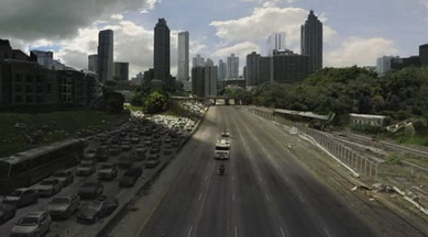 Ходячие мертвецы 2 сезон смотреть онлайн скриншот 1