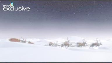 Секретная служба Санта-Клауса онлайн