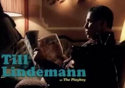 Rammstein - Pussy (Без цензуры)