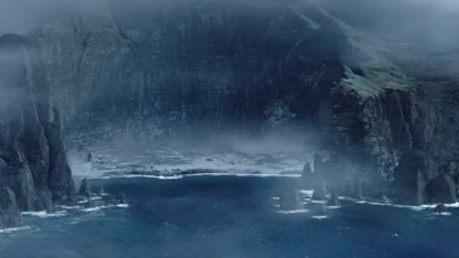 Путешествие 2: Таинственный остров скриншот