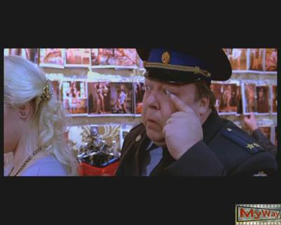 Большая ржака 2012 кадр