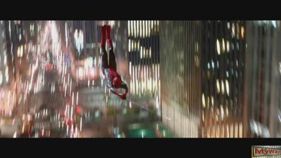 Новый Человек паук онлайн