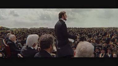 Президент Линкольн: Охотник на вампиров онлайн