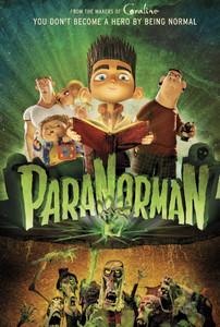 Паранорман, или Как приручить зомби 2012