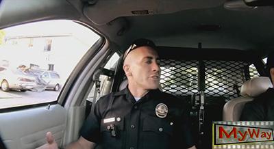 Патруль 2012 кадр