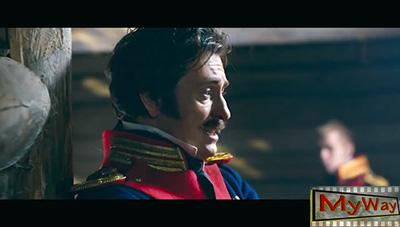1812: Уланская баллада 2012 кадр