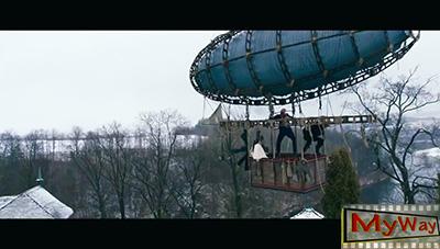 1812: Уланская баллада 2012 онлайн