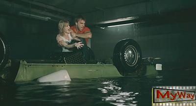Фильм цунами 3d онлайн бесплатно и без