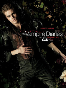 Дневники вампира новые серии