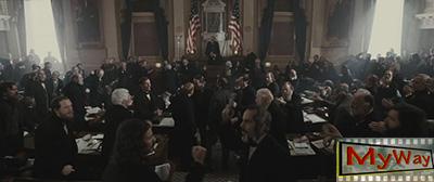 Линкольн скриншот
