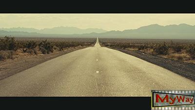 На дороге скриншот