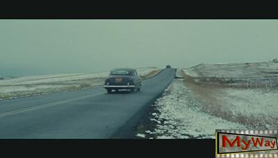 На дороге 2012 кадр