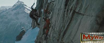 G.I. Joe: Бросок кобры 2 2013 кадр