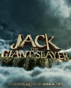 Джек – покоритель великанов 2013