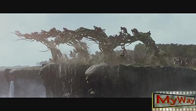 Джек – покоритель великанов 2013 кадр