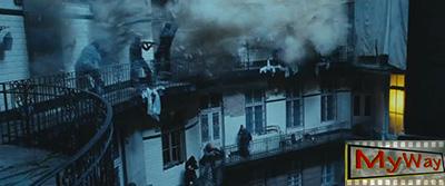 Крепкий орешек: Хороший день, чтобы умереть 2012 кадр