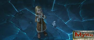 Снежная королева 2012 кадр