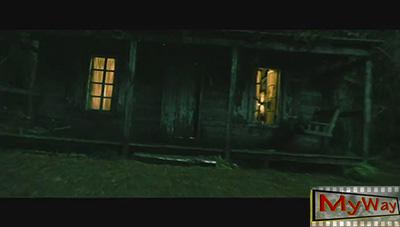 Зловещие мертвецы: Черная книга 2013 кадр