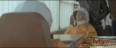 Гагарин. Первый в космосе скриншот