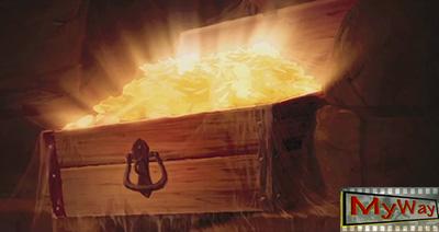 Печать царя Соломона 2013 кадр