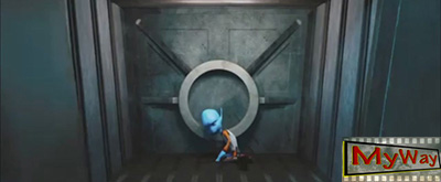 Побег с планеты Земля 2013 кадр