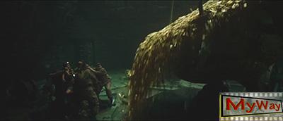 Сокровища О.К. 2013 кадр