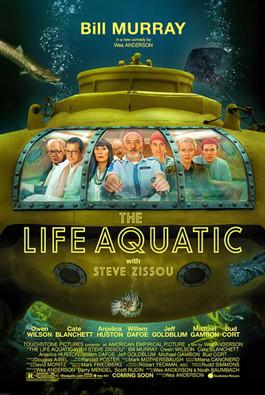 фильм Водная Жизнь