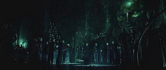 Темный город фильм