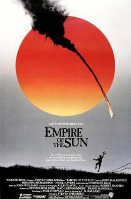 Фильм Империя Солнца