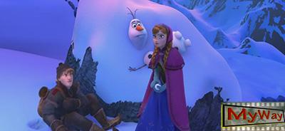 Холодное сердце 2013 онлайн