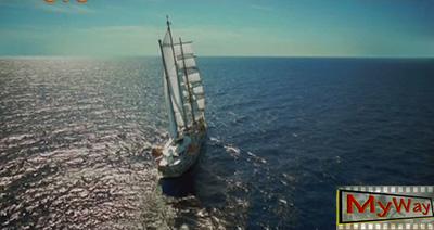 Корабль скриншот