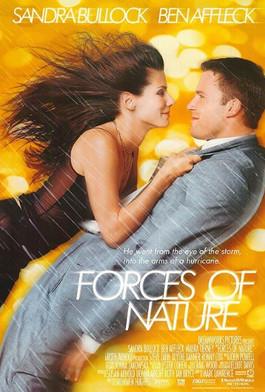Фильм Силы природы
