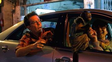 Мальчишник 2: Из Вегаса в Бангкок