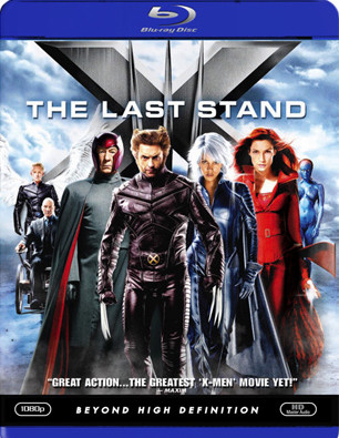 Люди Икс: Последняя битва смотреть
