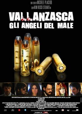 Фильм Валланцаска — ангелы зла