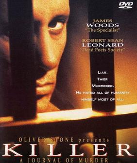 Фильм Убийца: Дневник убийств