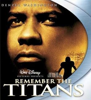 Фильм Вспоминая Титанов