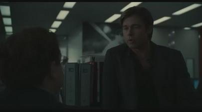 Фильм Человек, который изменил всё скриншот 1
