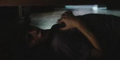Ночь страха смотреть онлайн скриншот 2