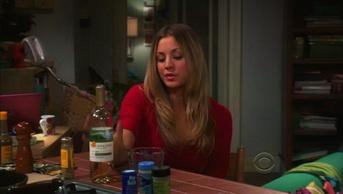 Теория большого взрыва 5 сезон смотреть онлайн скриншот 2