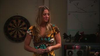 Теория большого взрыва 5 сезон смотреть онлайн скриншот 4