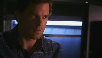 Декстер 6 сезон смотреть онлайн скриншот 3