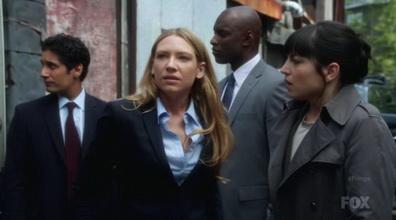 Грань 4 сезон смотреть онлайн скриншот 3