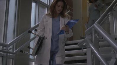 Анатомия страсти 8 сезон смотреть онлайн скриншот 1