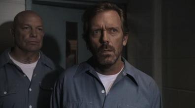 Доктор Хаус 8 сезон смотреть онлайн скриншот 2